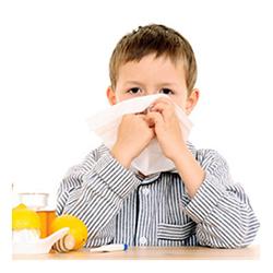 иммунитет малыша