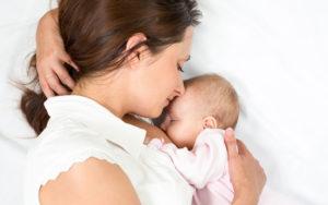 как правильно кормить малыша
