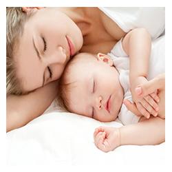 сон малыша