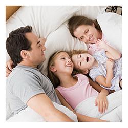стать хорошими родителями