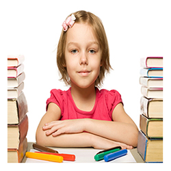 Навыки дошкольников