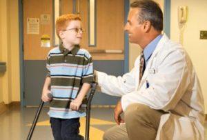 Болезнь петерса у детей