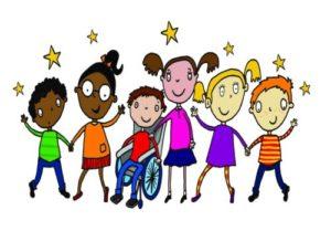 Дети с ограниченными возможностями здоровья это прежде всего дети