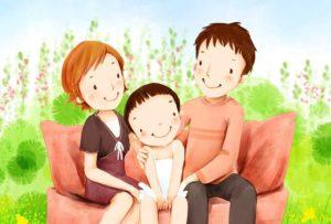 Психология развития ребенка подразумевает созревание и вытекающие из этого потребности