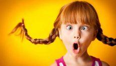 Психология ребенка 4 лет