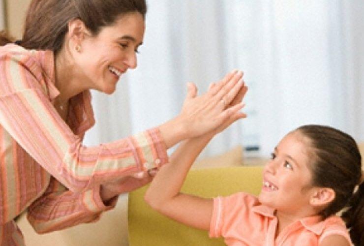 Как сделать чтобы дети тебя уважали