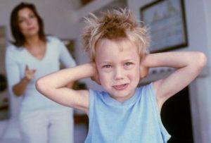 Статьи про воспитание детей