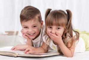 Сексуальное воспитание детей