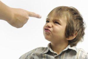 как воспитать детей без крика