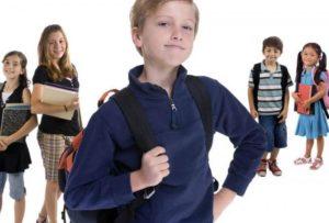 психология ребенка 8 лет