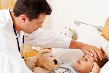 Итак, рассмотрим основные заболевания у детей с сыпью