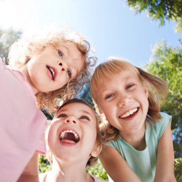 Психологические особенности ребенка 5 6 лет