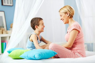 Психология детей 5 лет