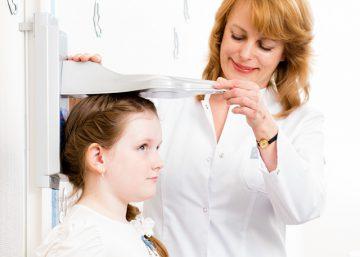 Состояние здоровья ребенка
