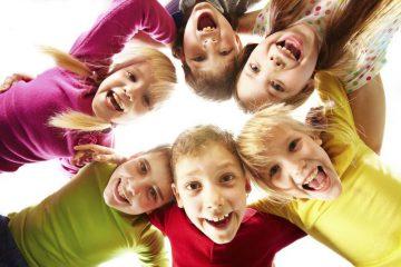 Детская психология по возрастам