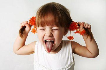 воспитание ребенка 3 года психология