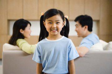 Воспитание детей в Японии значительно отличается от российской модели воспитания.