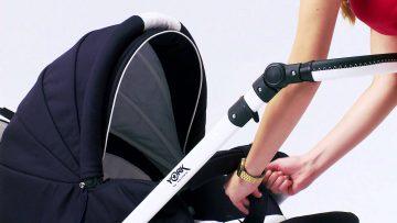 Основные причины поломок колясок