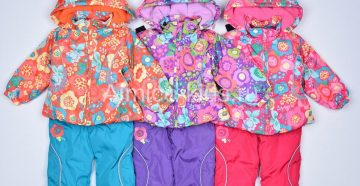 Детская одежда оптом от производителя по выгодным ценам Aimico-kids