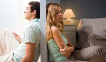 Причины измен со стороны женатых